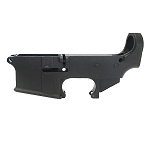 AR-15 80 percent Lower Receiver Anodized
